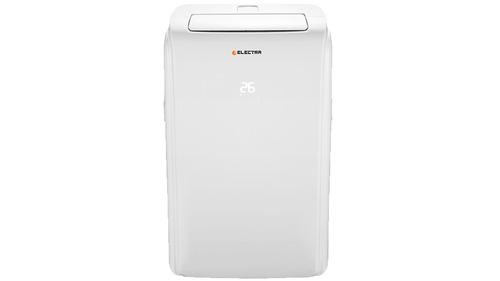 aire acondicionado portatil electra frio calor 3500w