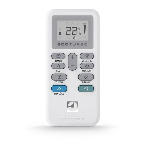 aire acondicionado portátil electrolux 10000 btu eap10b5tbpw