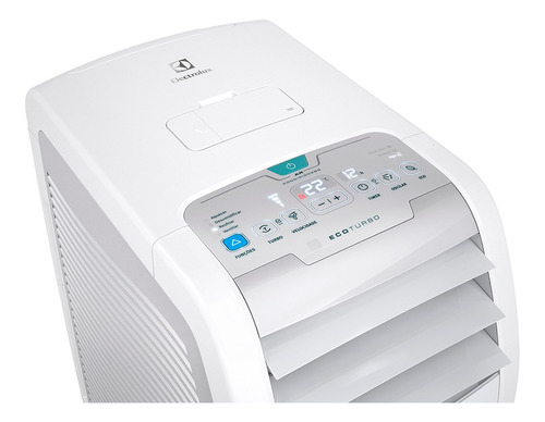 aire acondicionado portátil electrolux 12000 btu eap12b5tsc