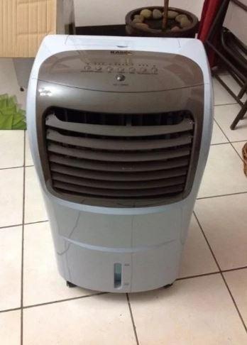 aire acondicionado portatil  enfriador de aire portátil