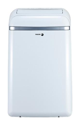 aire acondicionado portatil fagor 2250 frig. frio-calor gtia