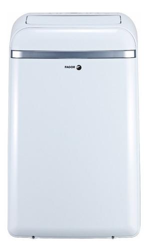 aire acondicionado portatil fagor 2250 frio calor selectogar