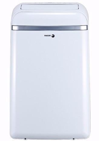aire acondicionado portatil fagor 3000 fg frio-calor clase a