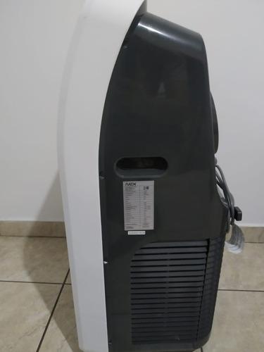 aire acondicionado portátil frio-calor