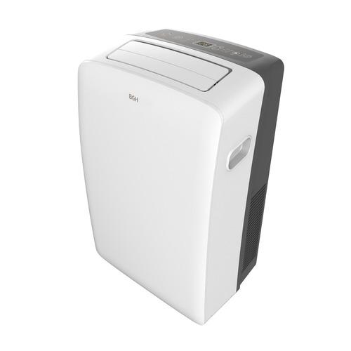 aire acondicionado portatil frio calor bgh