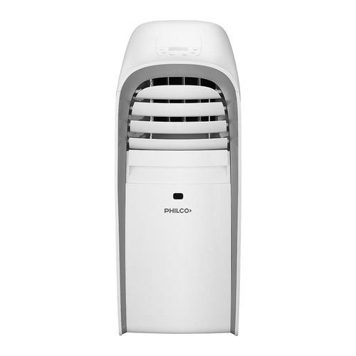 aire acondicionado portatil frio calor philco