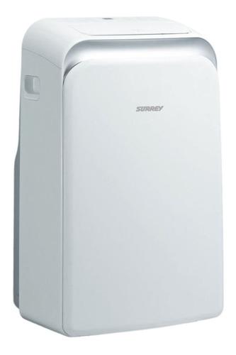 aire acondicionado portátil frío calor surrey 551idq1201 300