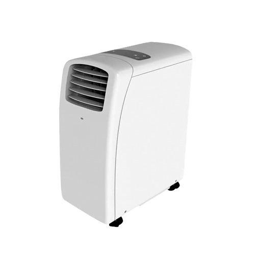 aire acondicionado portatil frio/calor 3500w philco c/con pr