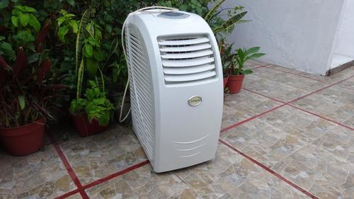 aire acondicionado portátil frío/calor litium 3000f