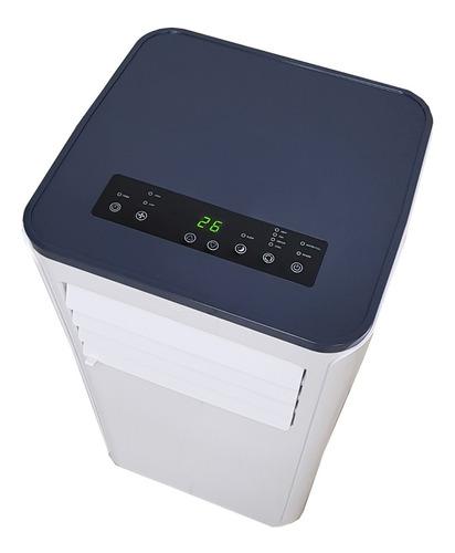 aire acondicionado portatil home 3650 watts frio / calor