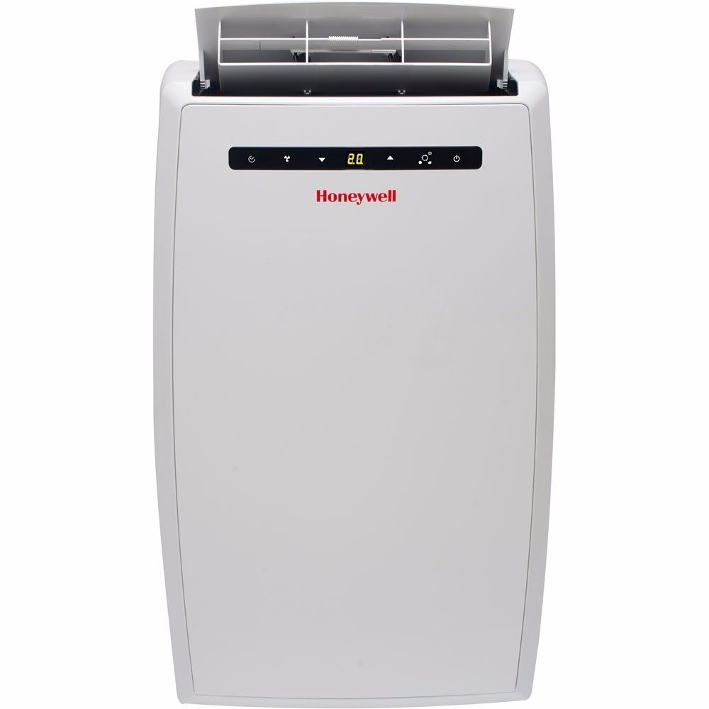 Aire acondicionado portatil honeywell 10 000 btu for Aire acondicionado portatil hipercor