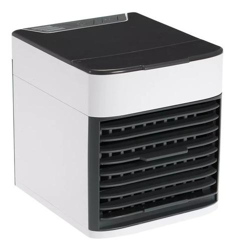 aire acondicionado portatil humidificador purificador 3 vel