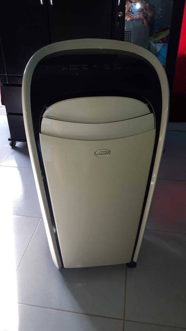 aire acondicionado portatil kalley