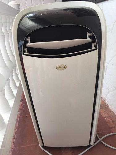aire acondicionado portátil kalley