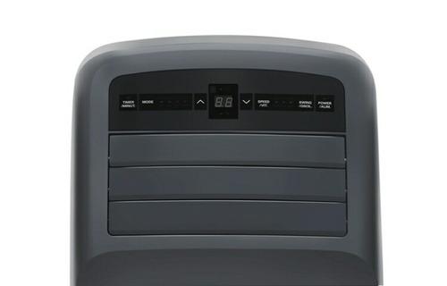aire acondicionado portatil lg 12000 btu 110 voltios nuevo