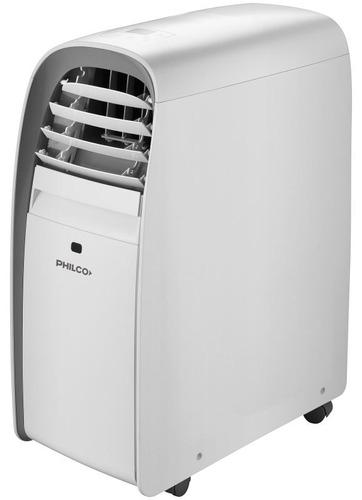 aire acondicionado portatil philco 3500w frio calor