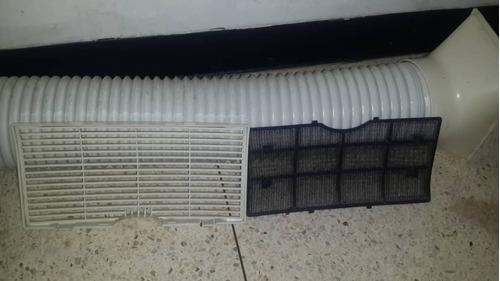 aire acondicionado portátil, premier,