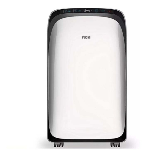 aire acondicionado portatil rca 3500 w frío calor ecologico