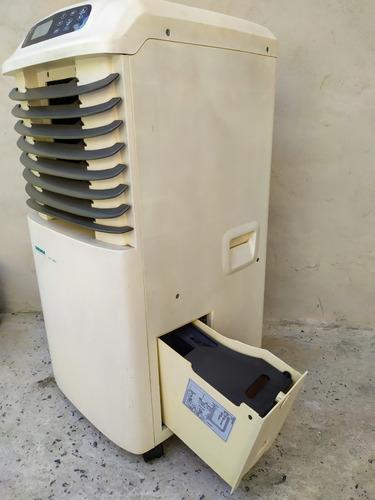 aire acondicionado portatil sigma kc-25y