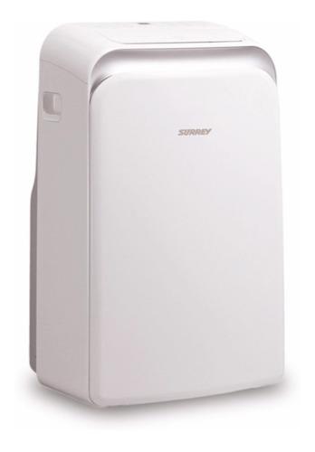aire acondicionado portátil surrey 551ipq1211 3500 w f /c