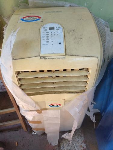 aire acondicionado portátil usado iuft para arreglar