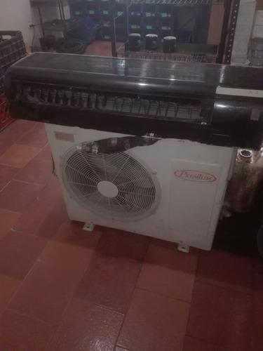 aire acondicionado premiun 24000 btu