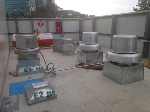 aire acondicionado, refrigeracion y ventilaciòn