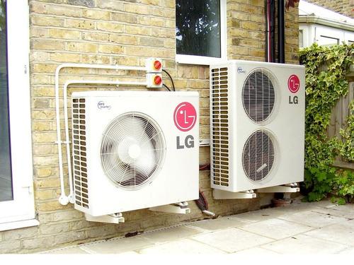 aire acondicionado reparacion