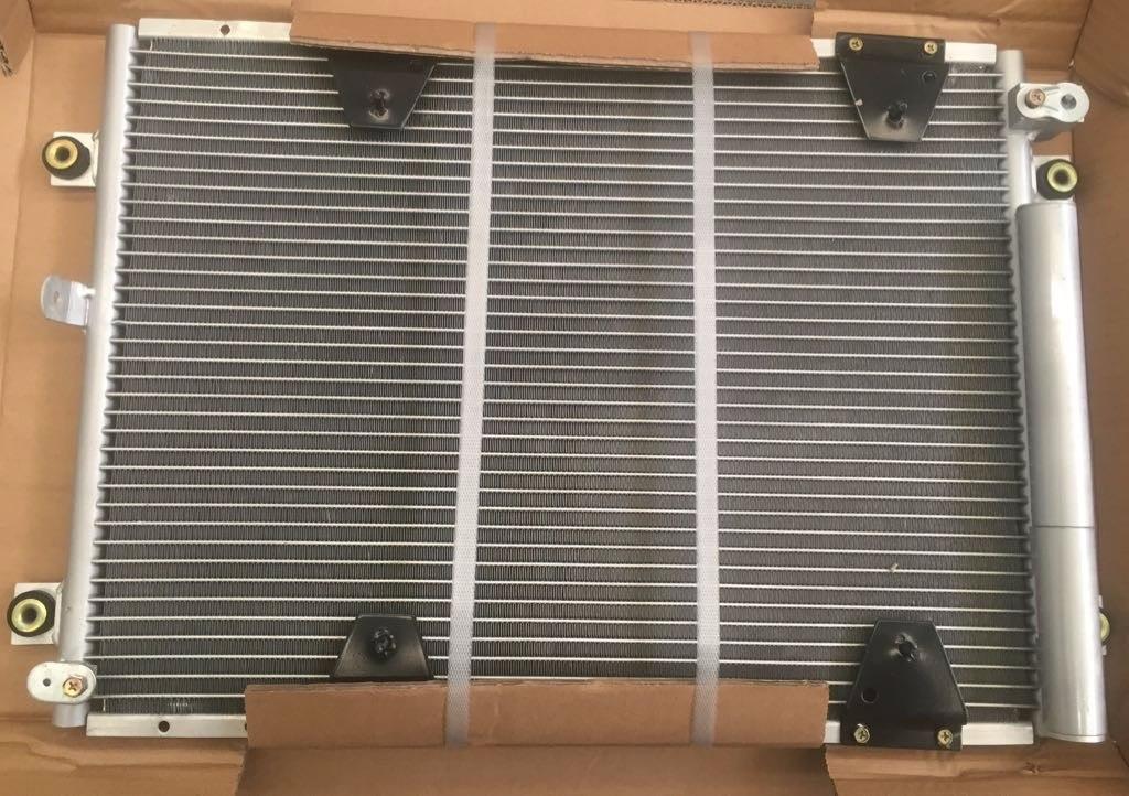 Repuestos aire acondicionado automotriz envio todo for Repuestos de aire acondicionado