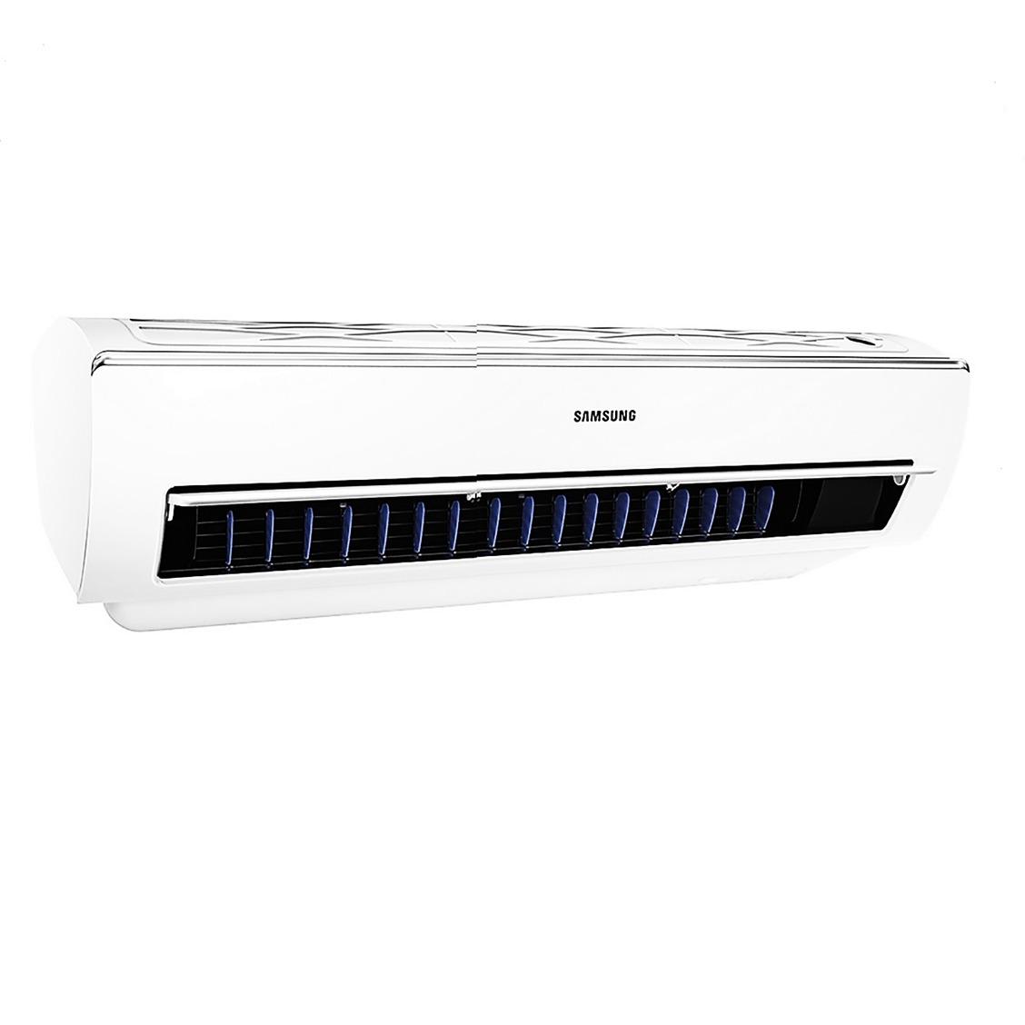 Aire acondicionado samsung 1 ton 12000 btus solo frio 220v for Aire acondicionado 12000 frigorias