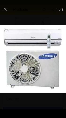 aire acondicionado samsung de 12.000 btu/hr