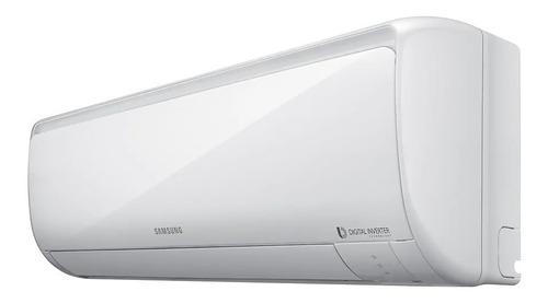 aire acondicionado samsung inverter 6400w f/c ar24msf