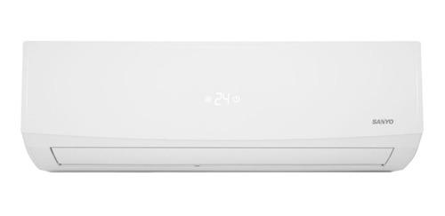 aire acondicionado sanyo 2300 fg frigorias 2600w kc918csan .