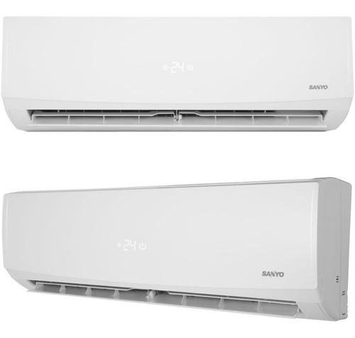 aire acondicionado sanyo 2300 fg frigorias 2600w kc918csan