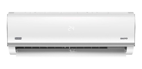 aire acondicionado sanyo inverter frio calor 3300w pce