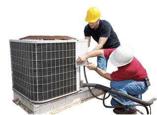 aire acondicionado servicio