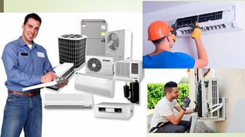 aire acondicionado servicio mantenimiento oficinas empresas*