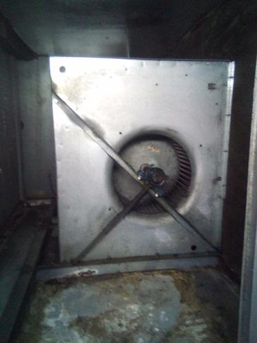 aire acondicionado servicio para