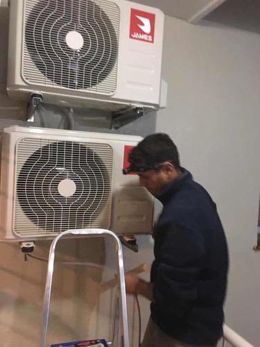 aire acondicionado servicio técnico