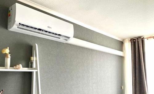 aire acondicionado servicios