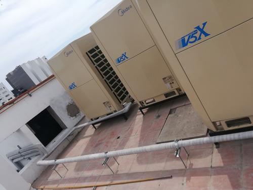 aire acondicionado ( servicios ,  ventas )