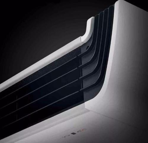 aire acondicionado sistema techo lg 5tr dual inverter f/c