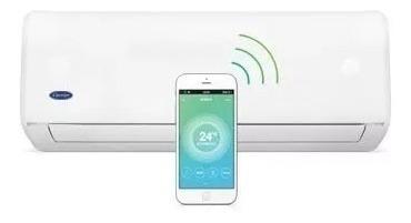 aire acondicionado smart carrier hng2201f 5500 kcal f/c cuot