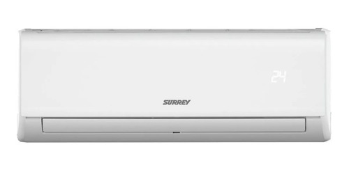 aire acondicionado smart surrey 2250 frio/calor