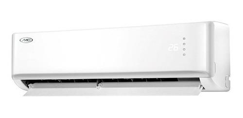 aire acondicionado smc de 12000 btu alta eficiencia
