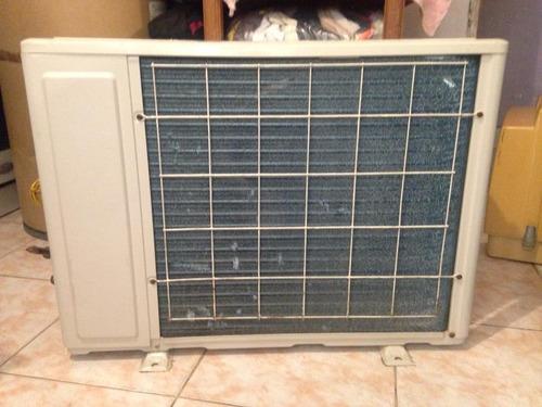 aire acondicionado split 12 mil btu 220v frigilux