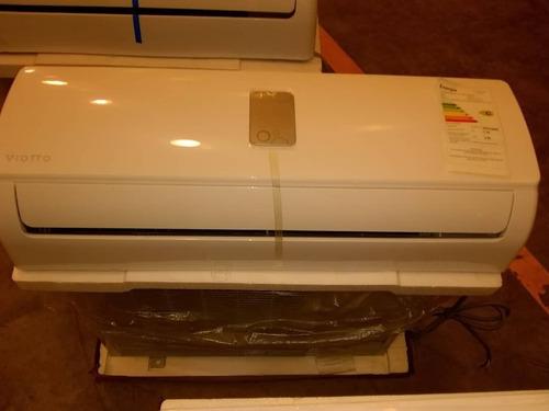 aire acondicionado split 12000 btu 110 v