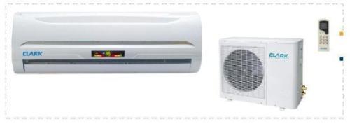 aire acondicionado split 12000 btu/hr clark nuevos