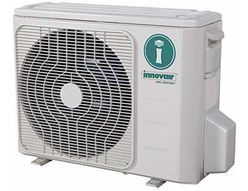 aire acondicionado split 12.000btu innovair 220w tienda físi