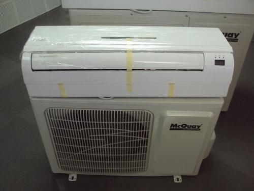 aire acondicionado split 18000 btu